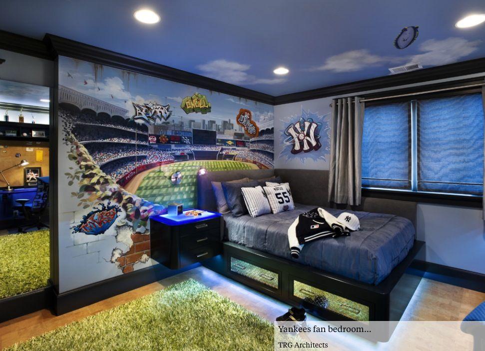 Pin On Boy Room Ideas I Adore