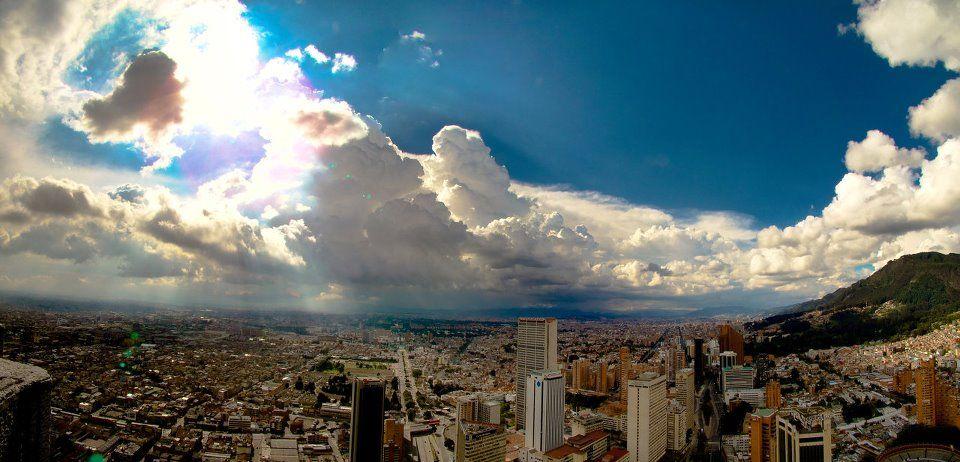 Amo Bogotá