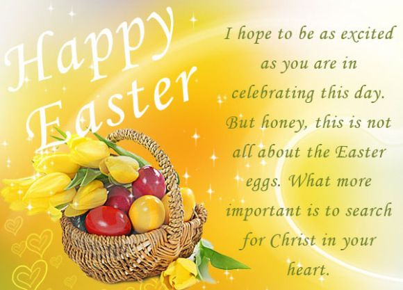 Easter sunday greeting cards happy easter pinterest sunday easter sunday greeting cards m4hsunfo Choice Image