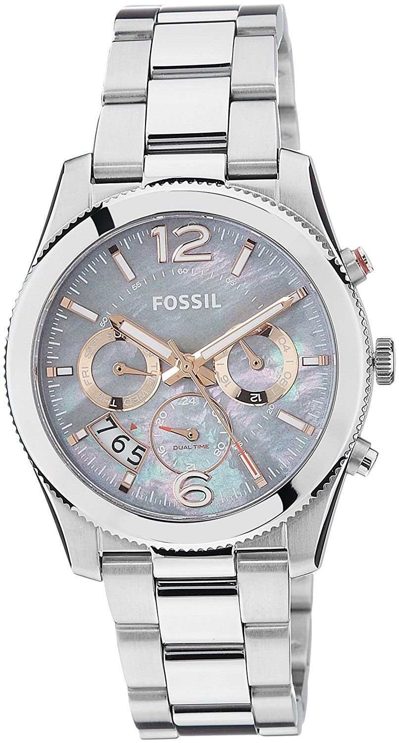 9092de11d03a Fossil Women s ES3880 Stainless Steel Bracelet Watch     Find out more  about the great watch at the image link.