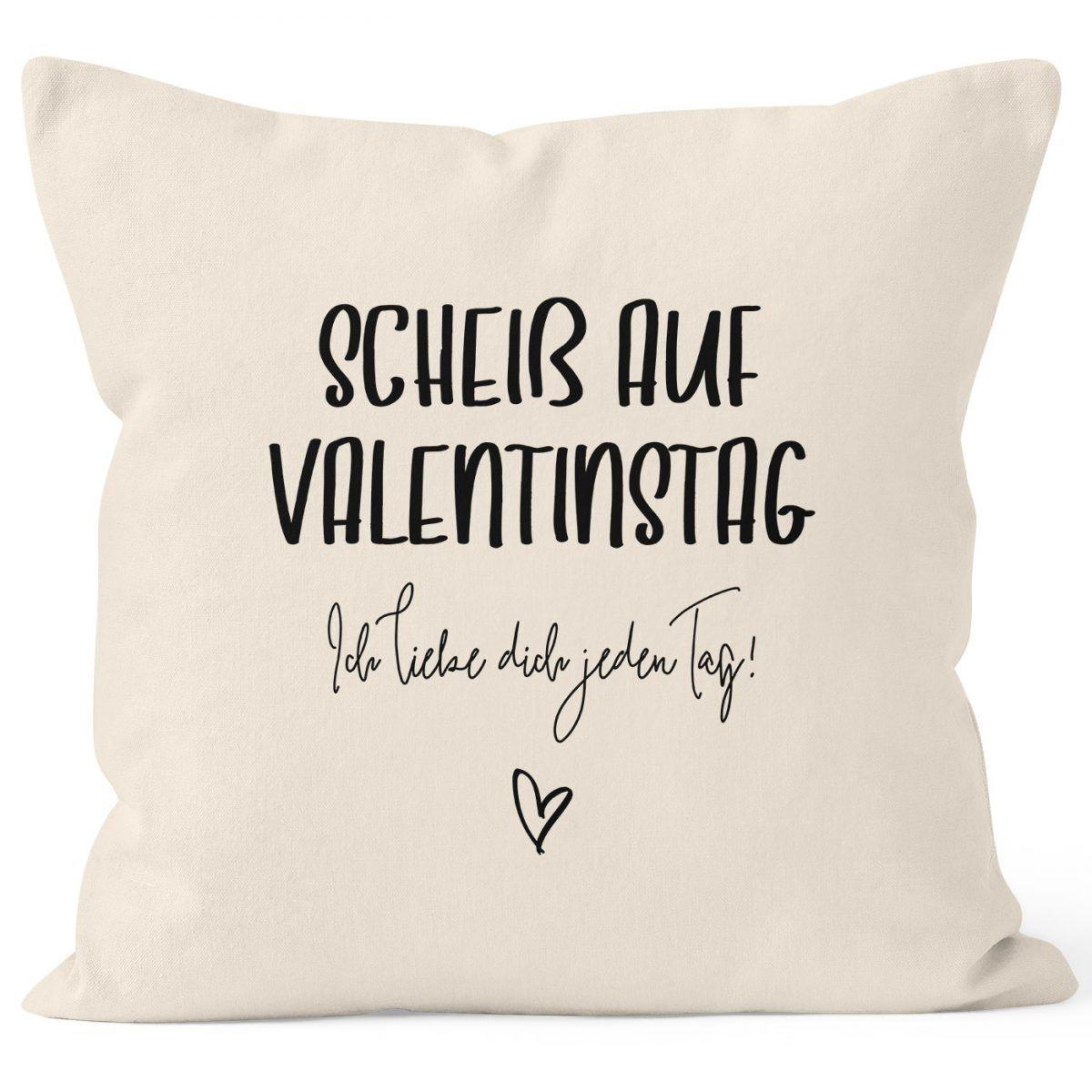 Valentinstag jeden tag