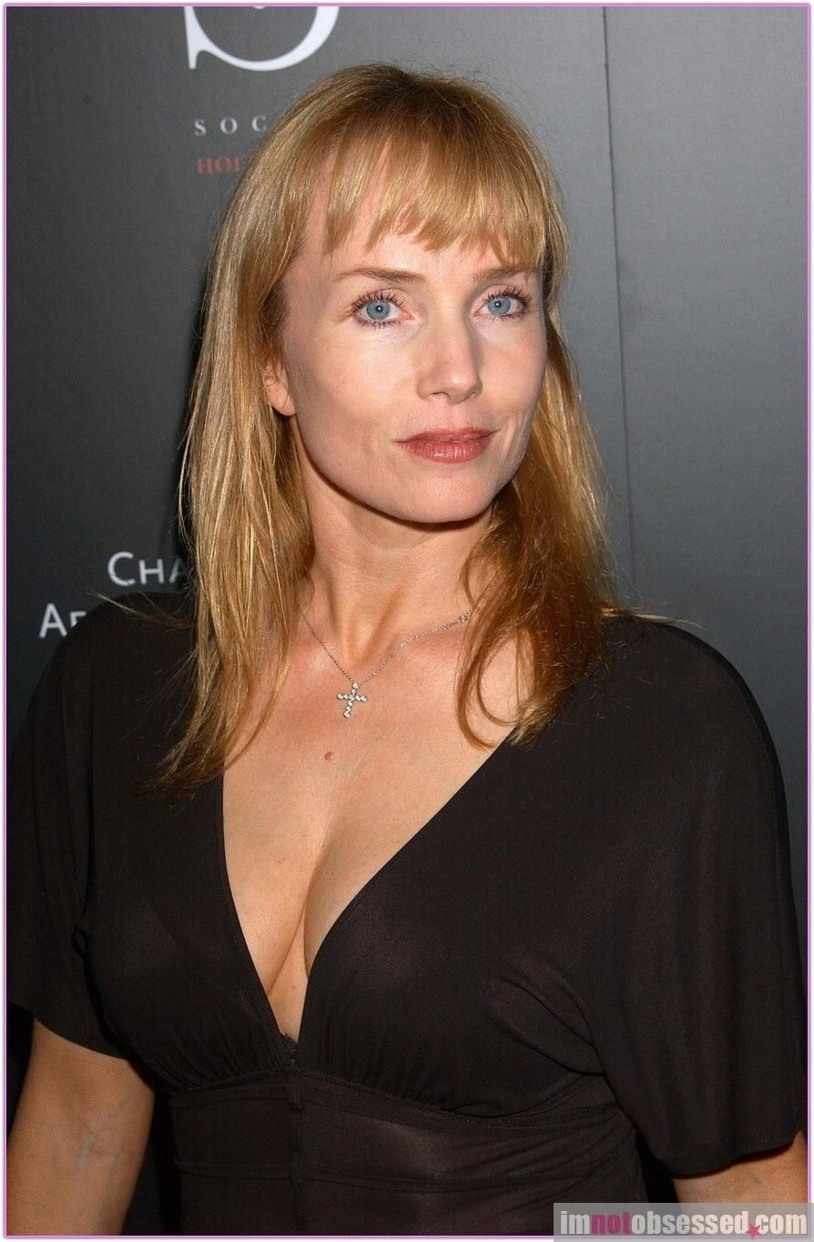 Think, that rebecca de mornay sexy cleared