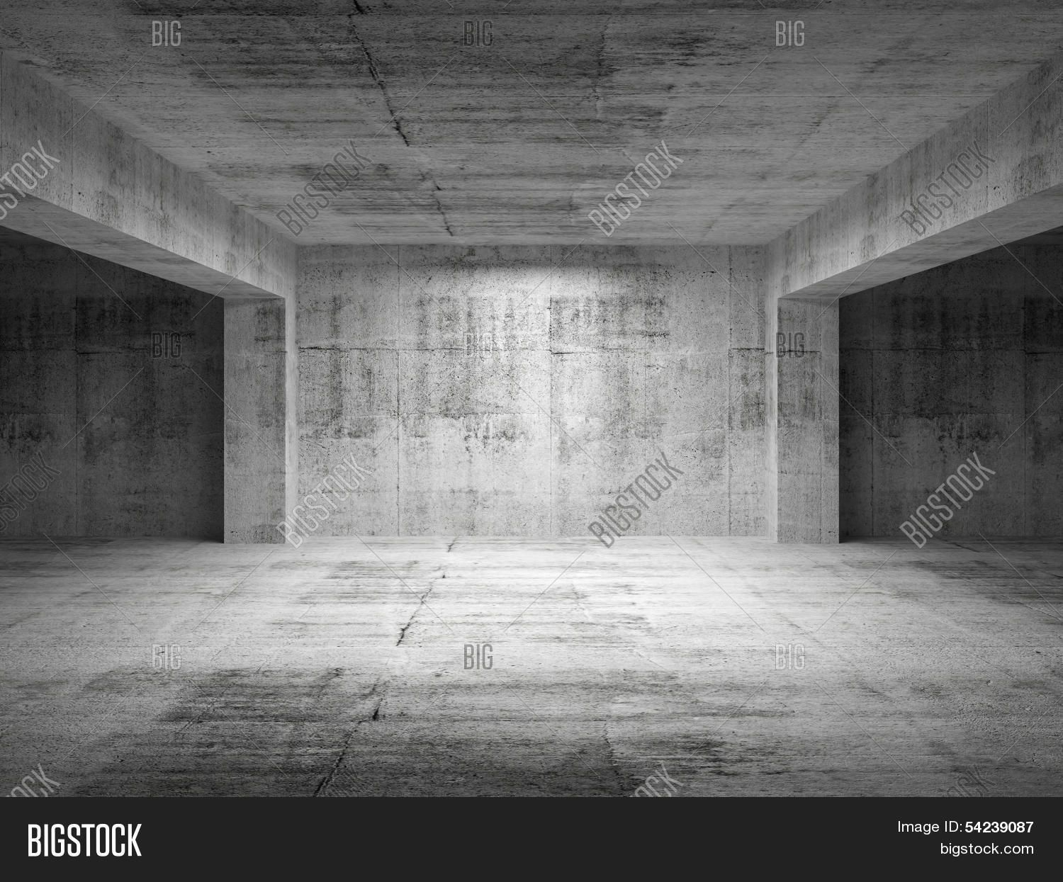 Image Result For Abstract Empty Room