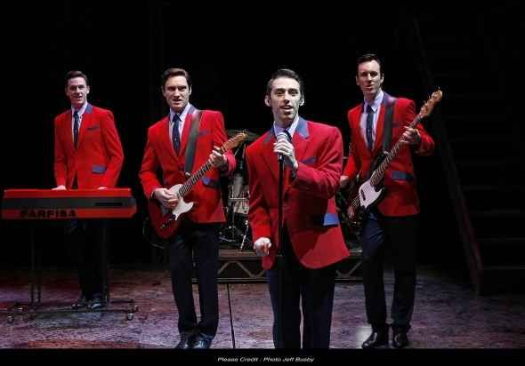 What Makes Jersey Boys So Specific? Must Watch Jersey Boys Musical #AskaTicket #Jersey Boys #Musical