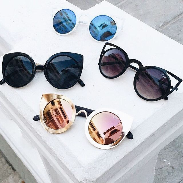 Quay Invader Sunglasses - Urban Outfitters
