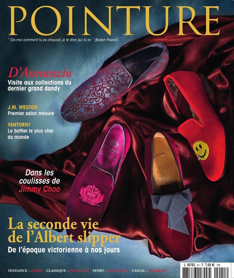 Pointure (Francia) Noviembre 2014
