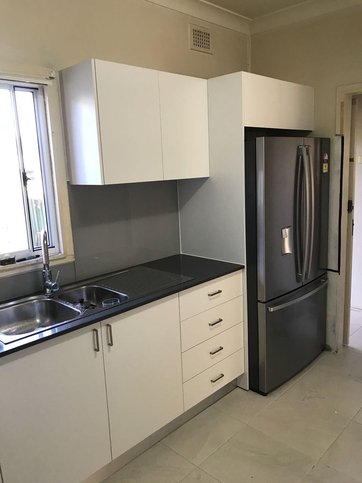 Kitchen Renovation Sydney Wondrous Kitchen & Bathroom