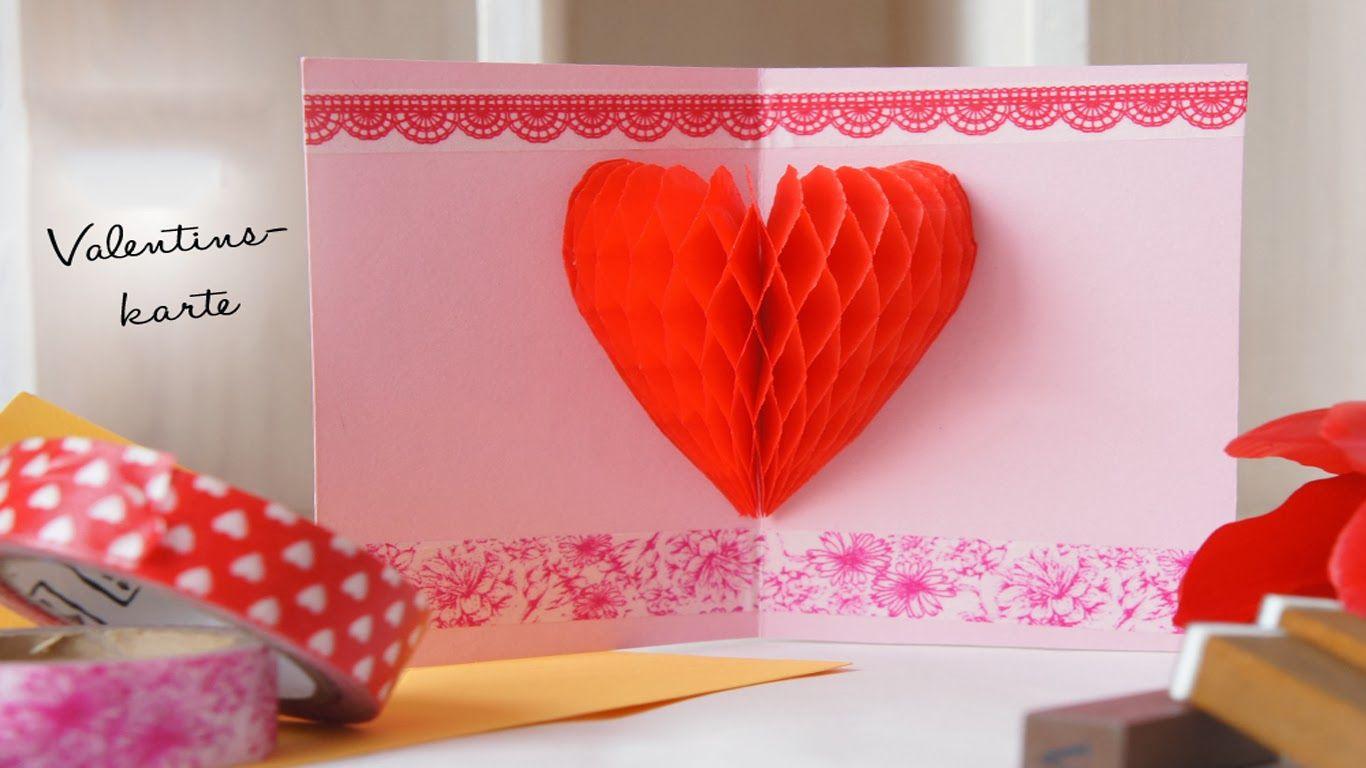 Valentinstag Karten zum Ausdrucken 2014 | Valentinstag Karten ...