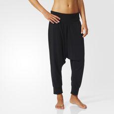 pantaloni 7/8 adidas