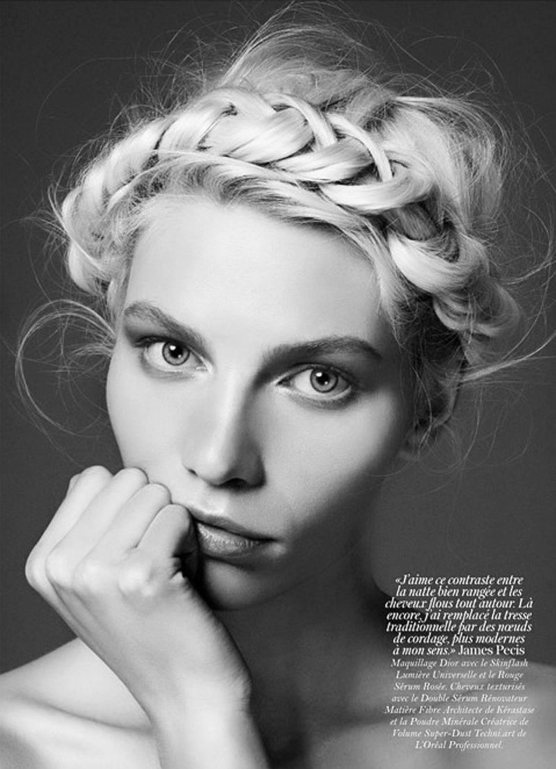 Pin by renata réa on hairstyles pinterest hair style