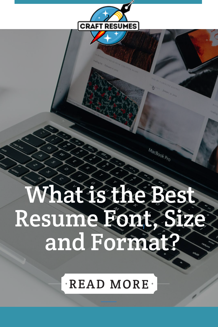 Resume Font Size Top Tips For You To Know Professional