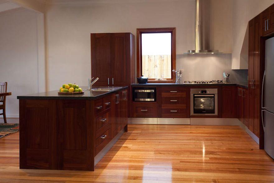 Pin by TK on Kitchen Refurb Ideas | Pinterest | Timber kitchen ...