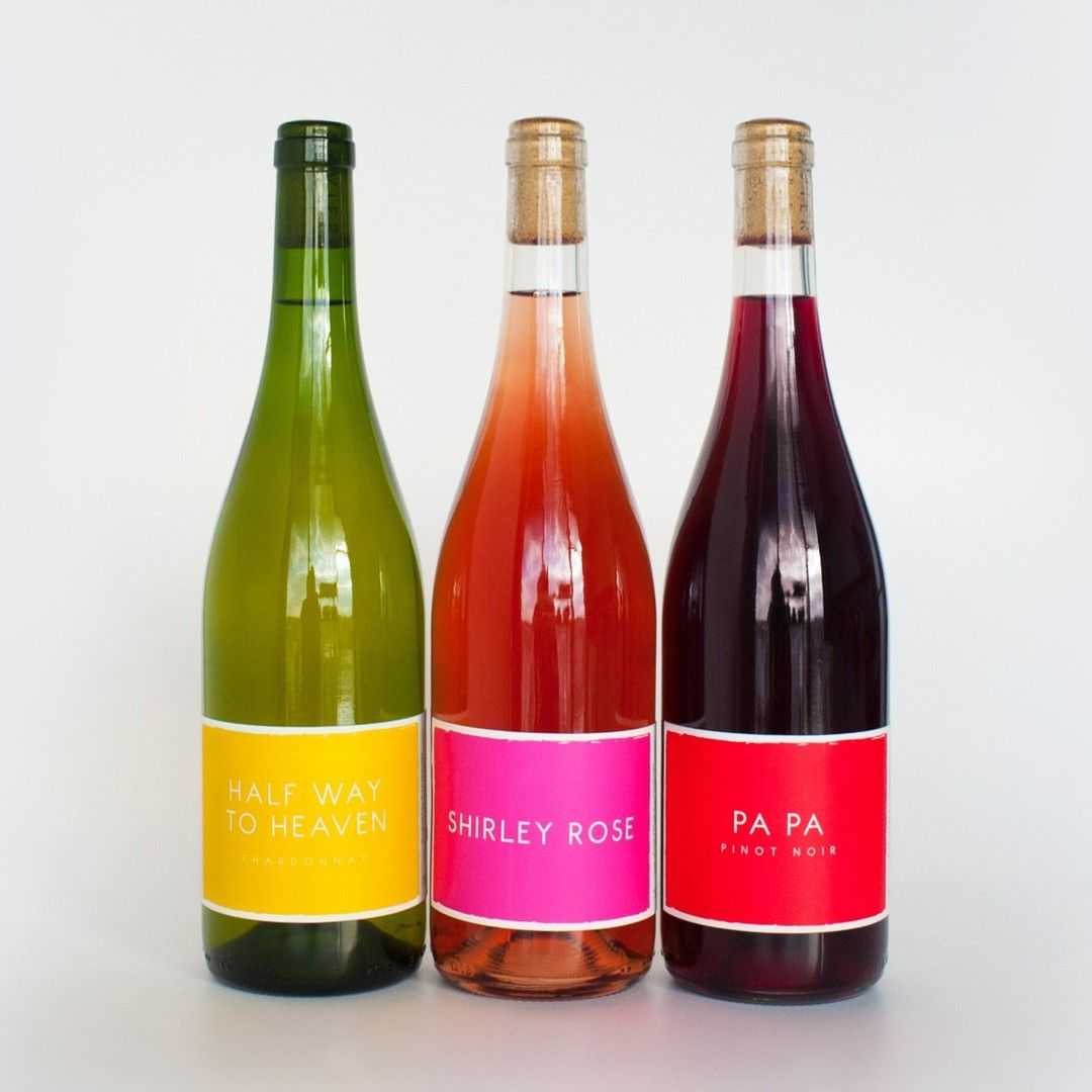 Pin On All About Natural Wine