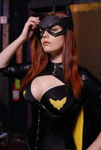 Erotic Sexy Bondage Female Body