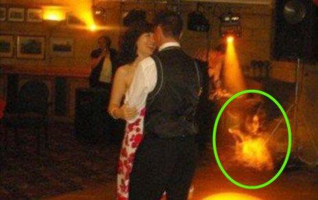 Wedding Ghost
