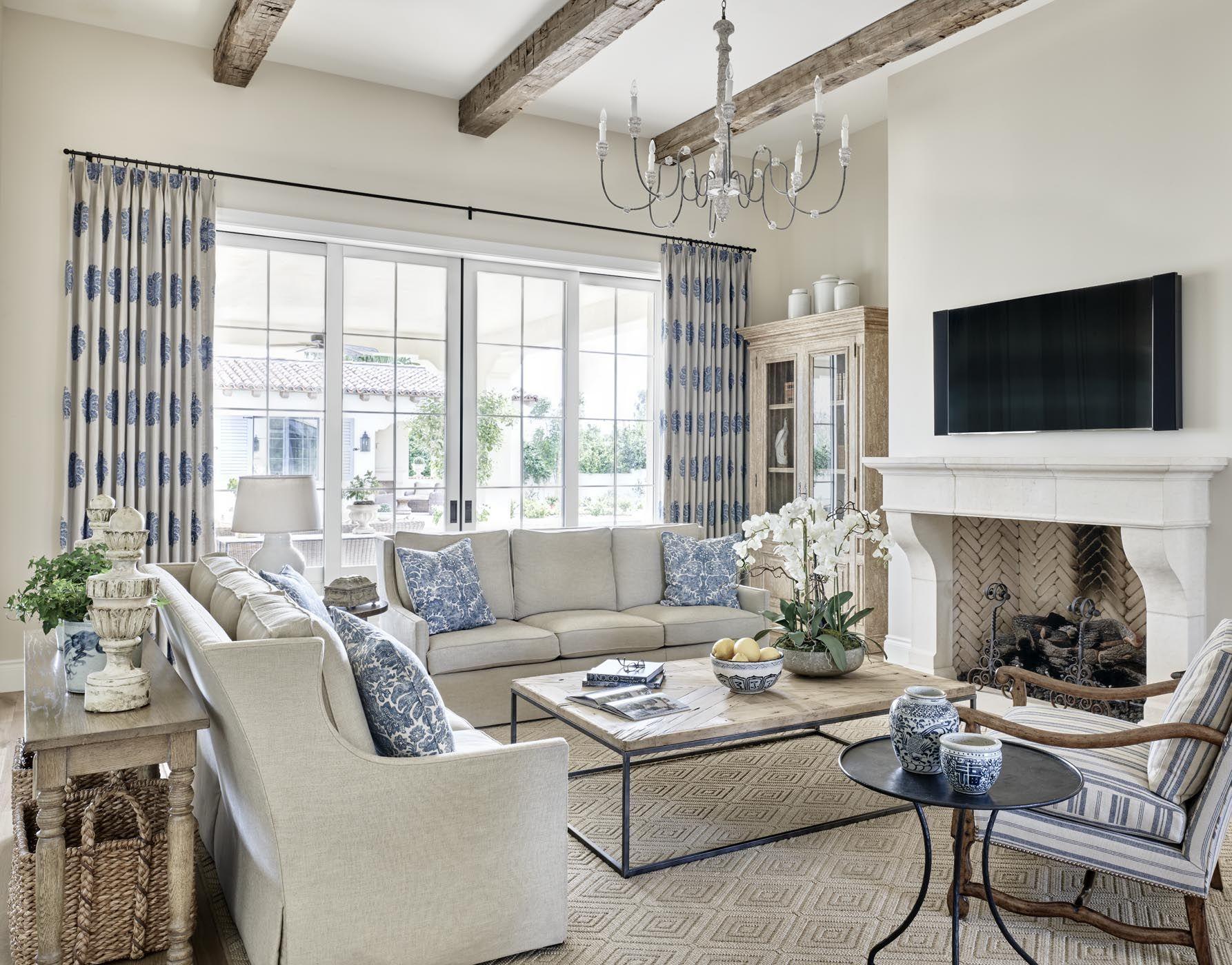 Private Residence 1 : Lissa Lee Hickman | Evans | Pinterest | Living ...