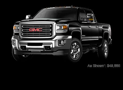 Gmc Sierra Heavy Duty Pickup Trucks Denali Truck Sierra Truck Trucks