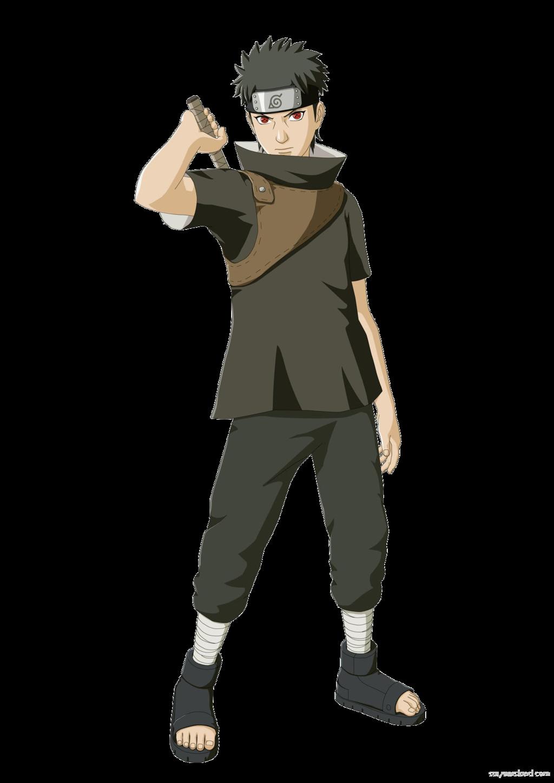 Shisui Uchiha Anime Naruto Shippuden Birthday