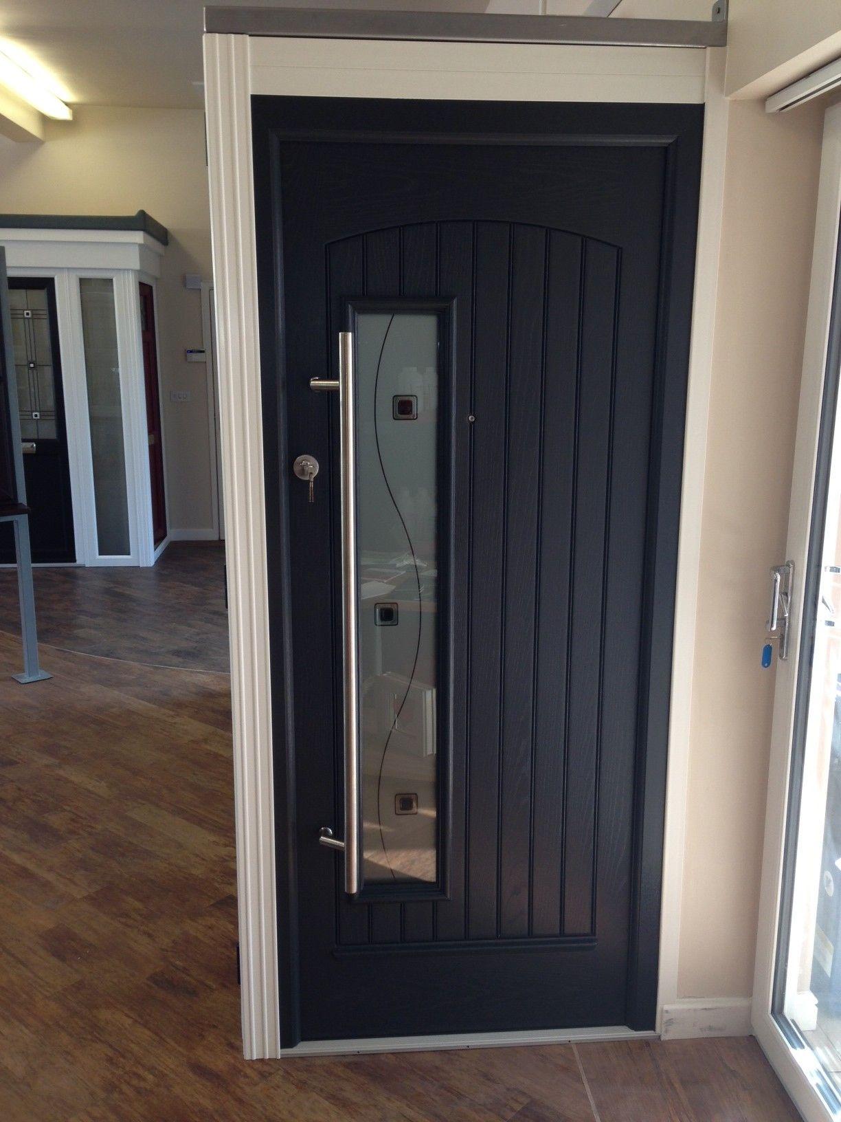 Beautiful new Palladio door in our Langley Mill showroom! & Beautiful new Palladio door in our Langley Mill showroom ... Pezcame.Com