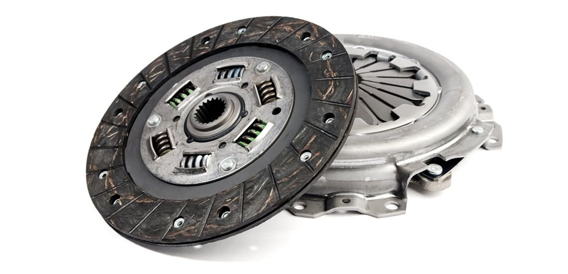 What is a flex plate and what causes it to malfunction? A