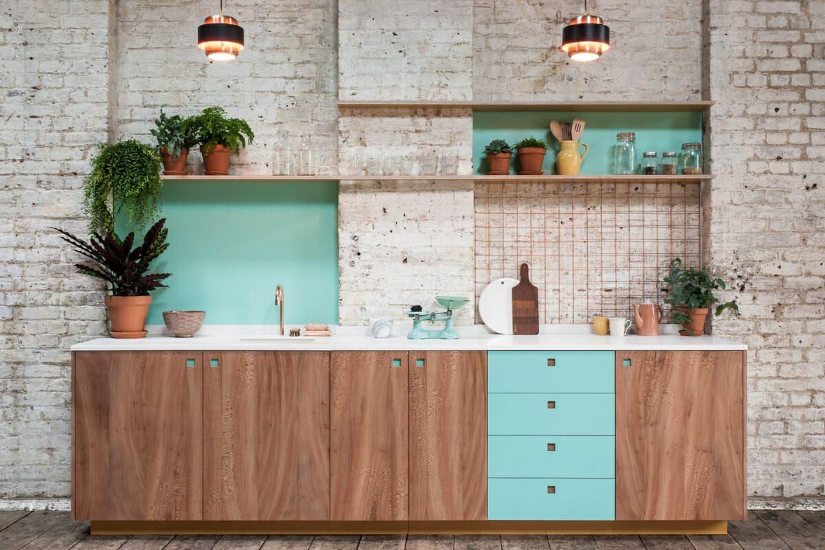 kitchen trends 2019: top 7 kitchen interior design ideas