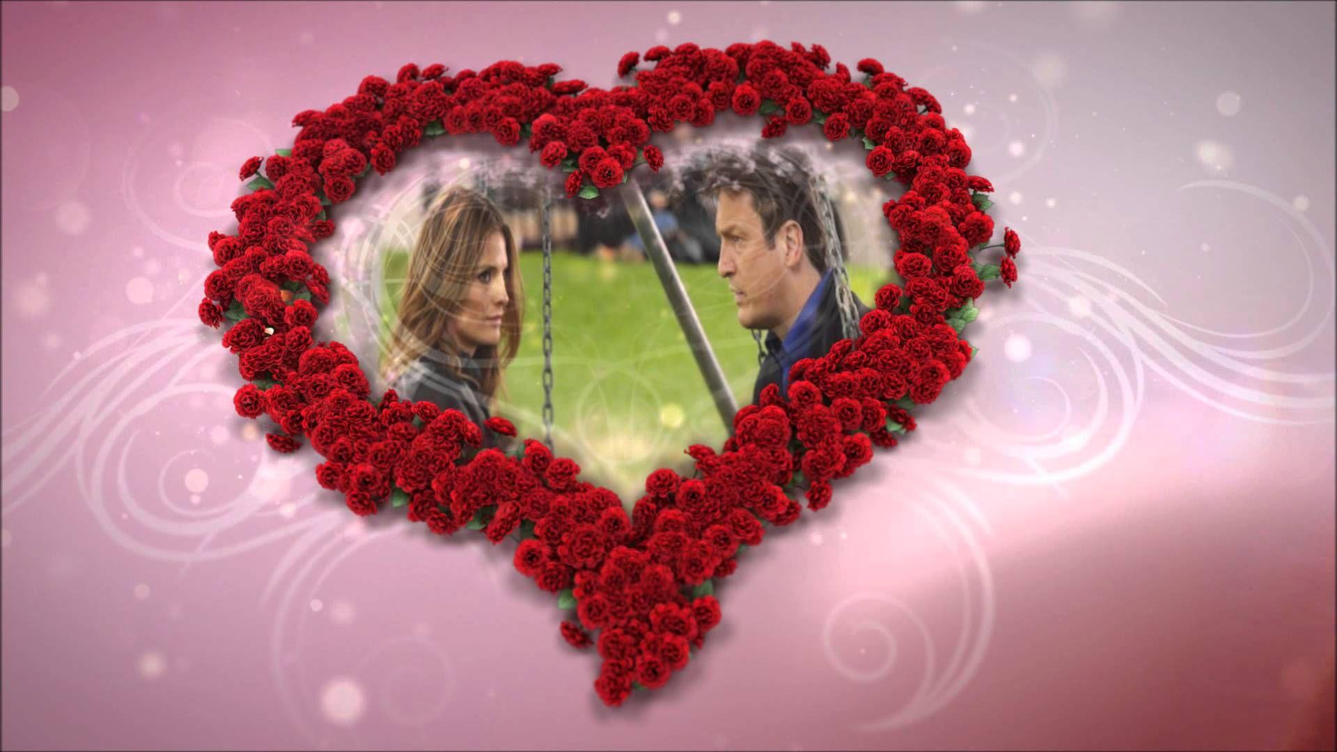 Castle & Kate - In Love