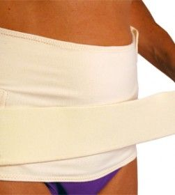 C Section Belly Band w/Extra Strap | C section belly ...