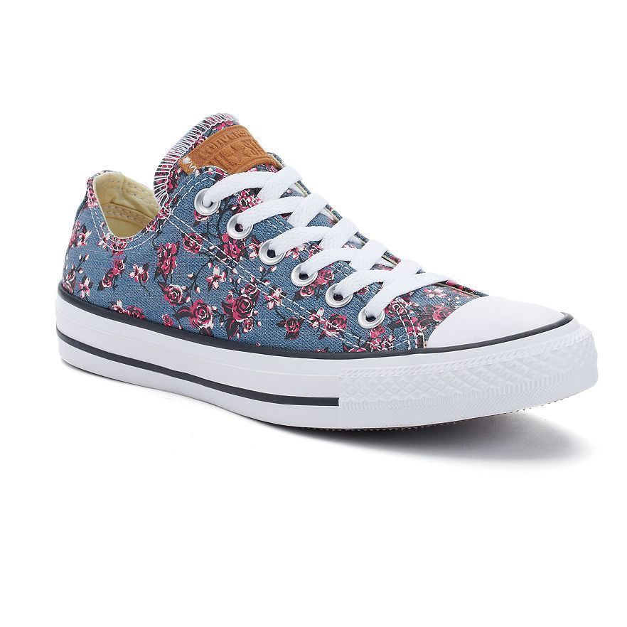 Details about Converse All Star Lift Ox Low Womens Chunky