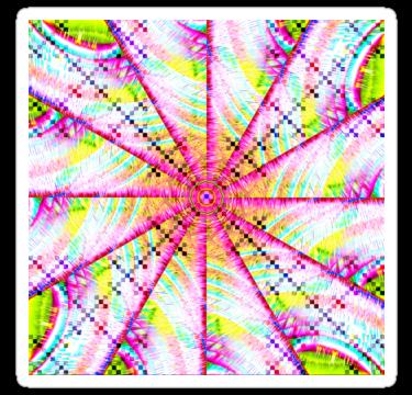 first mandala circles II von donphil  http://www.redbubble.com/de/people/donphil/works/20873675-first-mandala-circles-ii?asc=u&p=sticker&rel=carousel  #sticker #donphil #colorful #nice #cool #art #artwork #digitalart #modern #gift #new #xmas