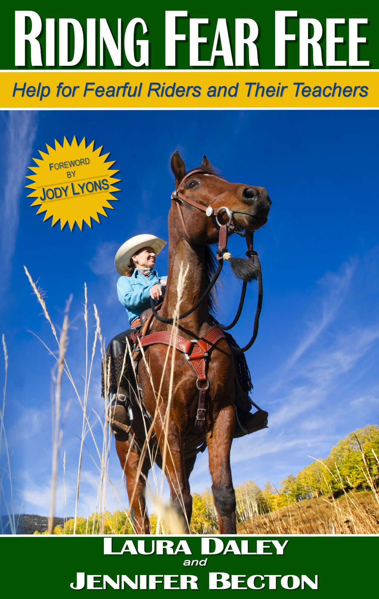 Horse riders and riding instructors here is real help for