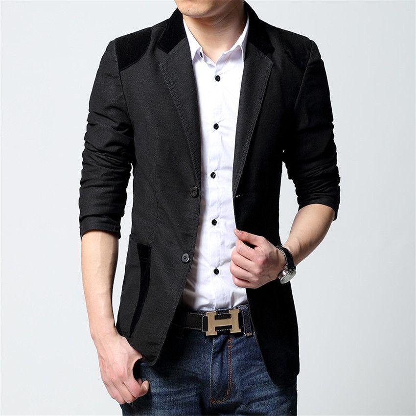 blazer men - Google Search | vest style | Pinterest | Blazers