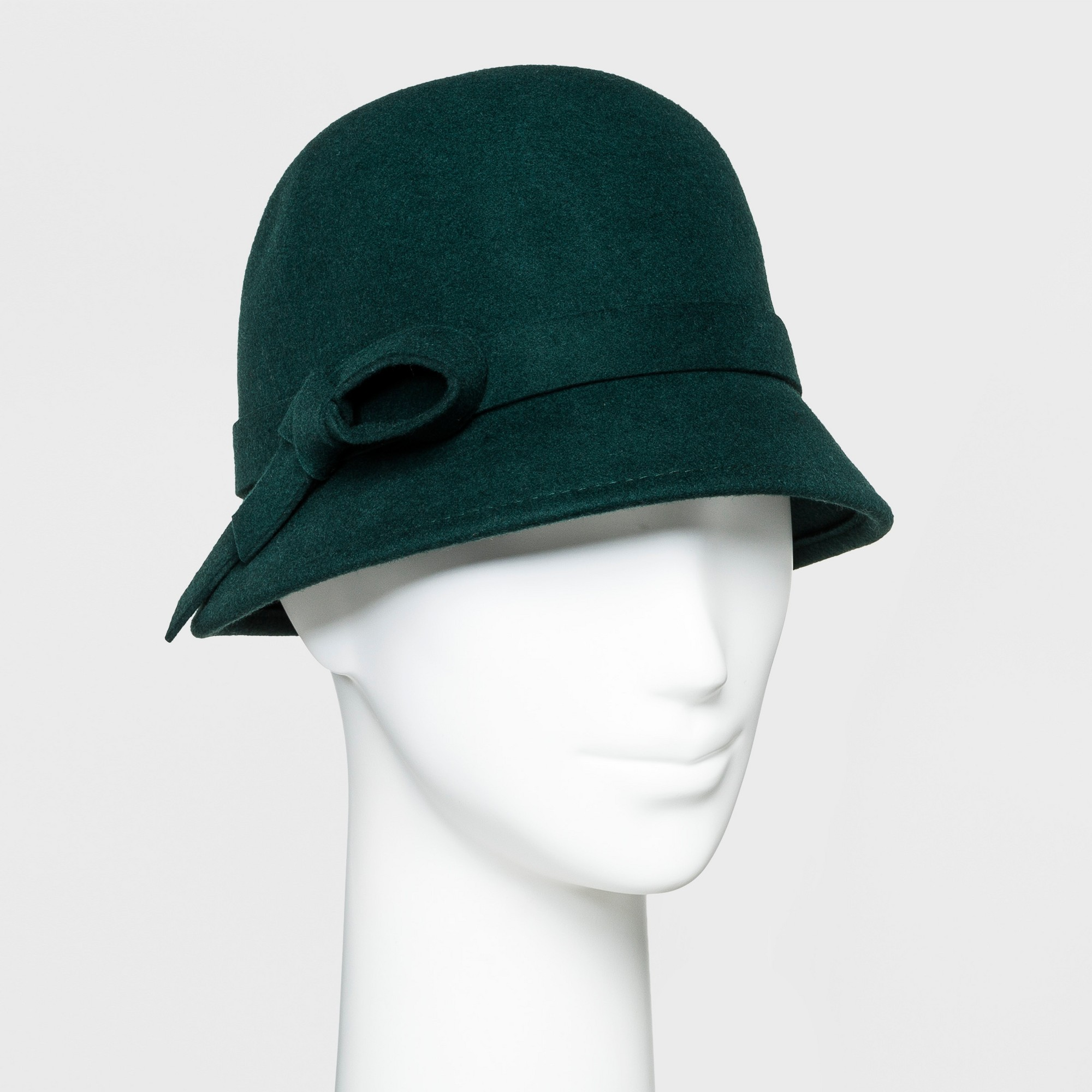 5a69f57a4 Women's Cloche Hat - A New Day Green, Blue | Products in 2019 ...