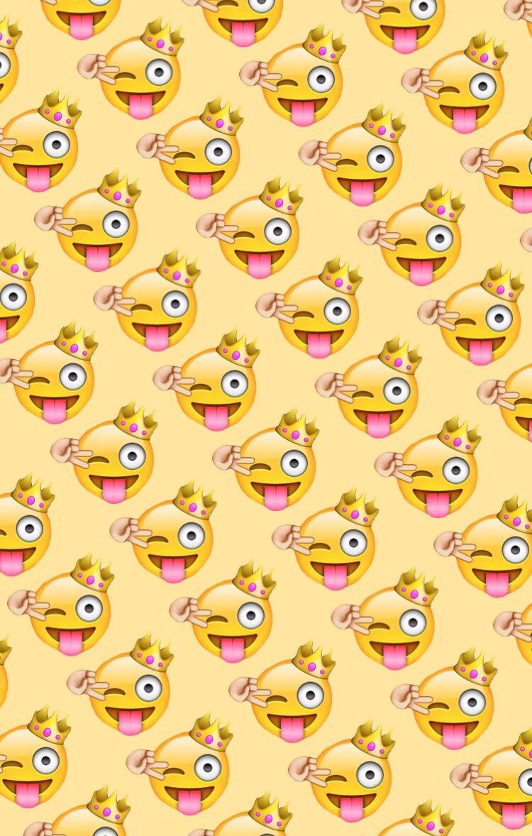 Emoji Wallpaper … Pinteres…