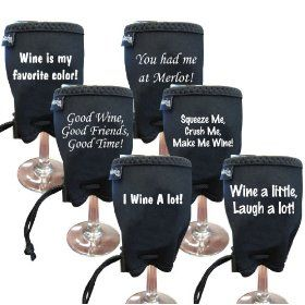 wine glass sayings