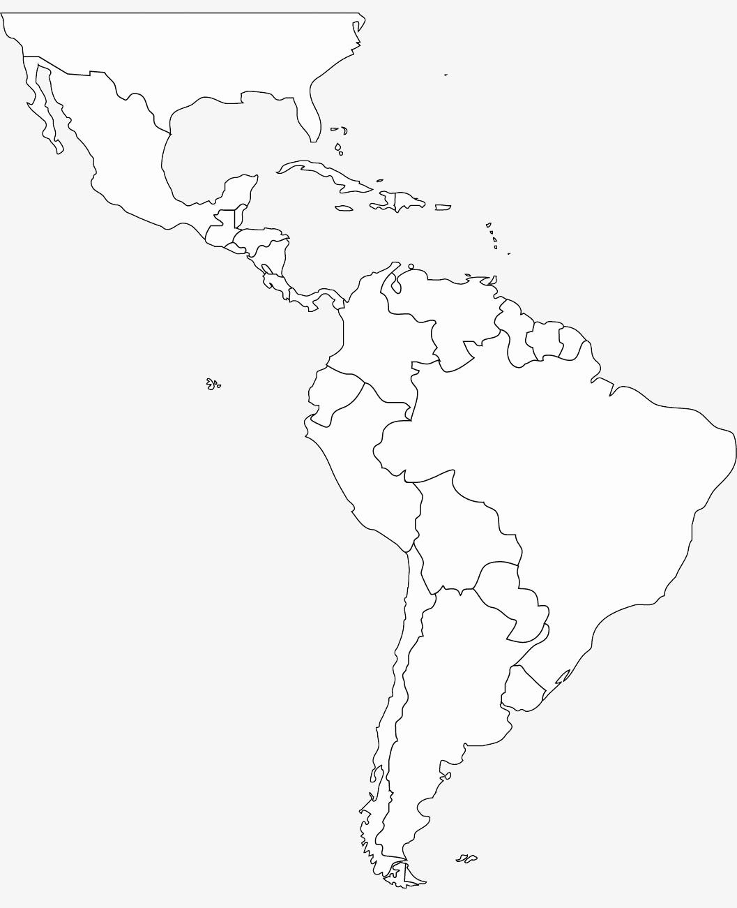 South America Map Coloring Page Best Of 27 Prehensible