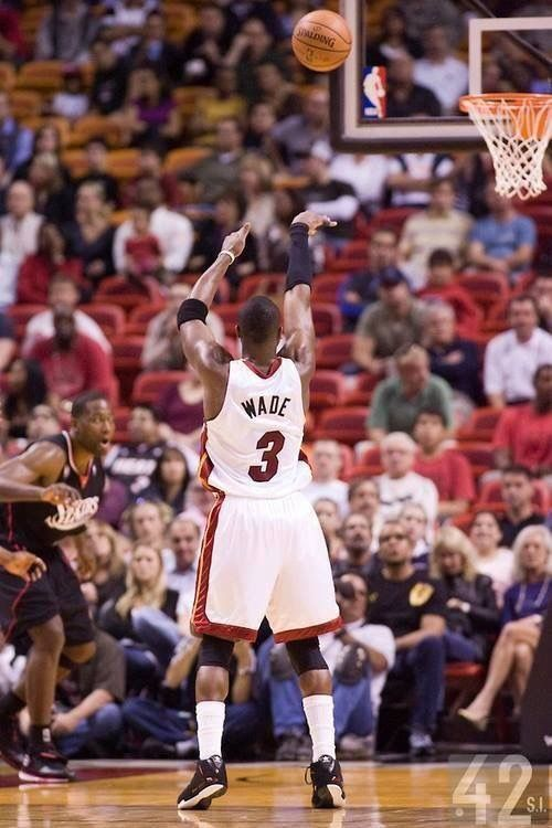 Dwayne Wade 2008 09 Season Nba Miami Heat Miami Heat Basketball Dwyane Wade