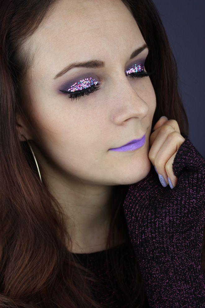 Blogparade – Silvester Makeup 2016 | Talasias Dreamz