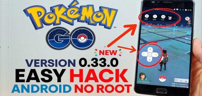 Pokemon Go Hack How to Get Unlimited PokeCoins and