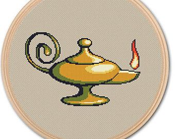 Cross Stitch Patterns for all Abilities
