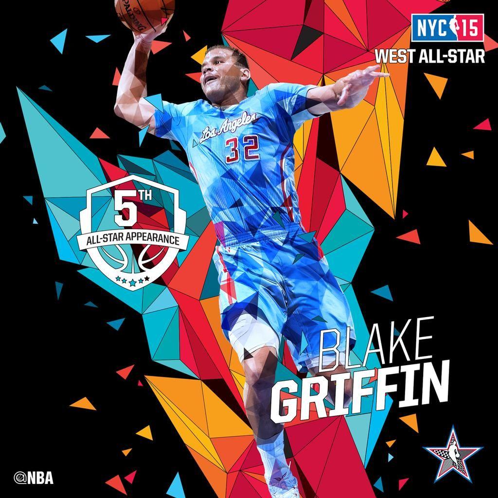 2015 NBA AllStar (NBAAllStar) Twitter Cómic, Cómics