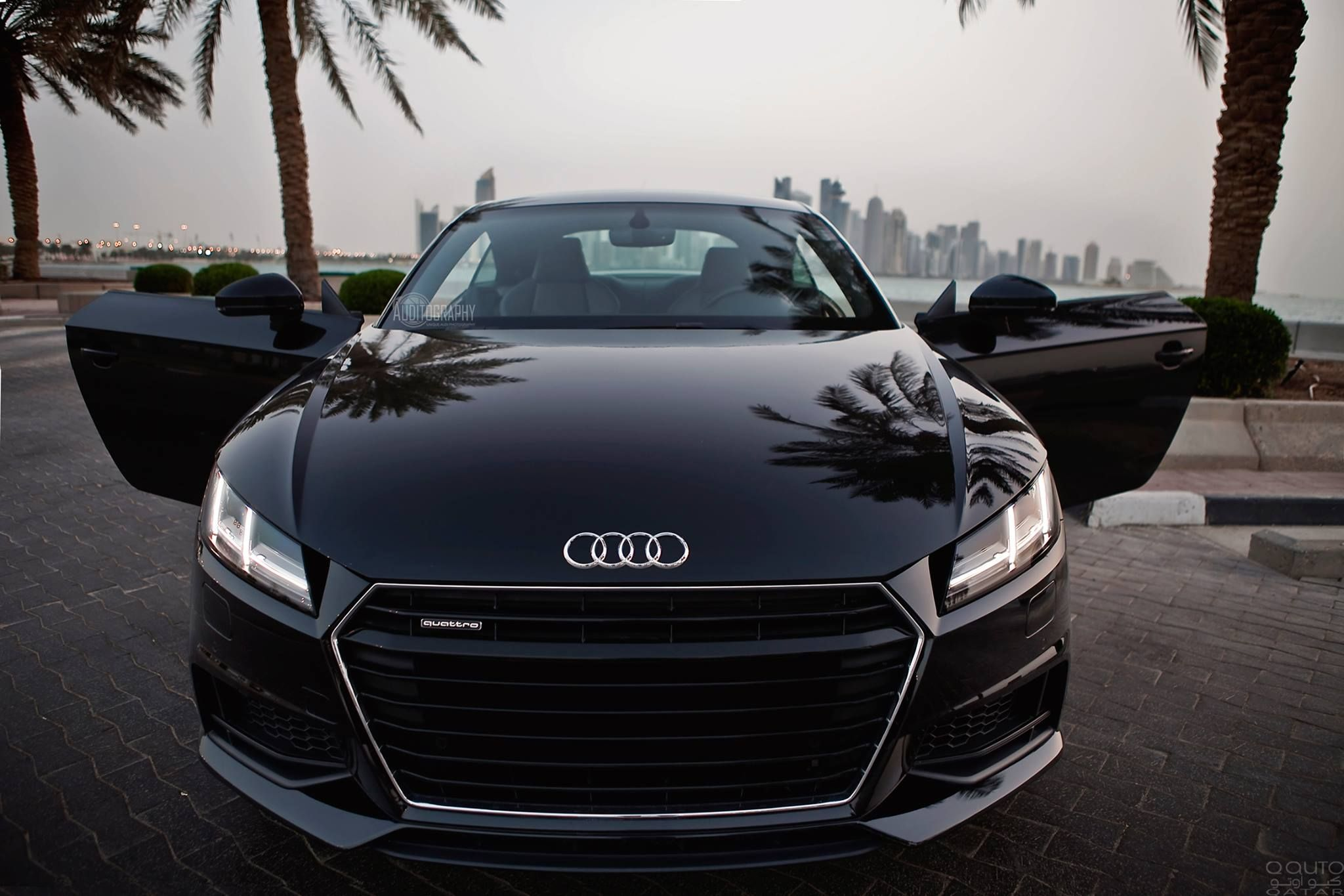 2016 audi tt tfsi quattro s line s tronic 230hp 2 0 turbo motor trend pinterest audi rs. Black Bedroom Furniture Sets. Home Design Ideas