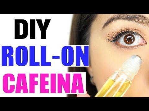 DIY ROLL-ON DE CAFEÍNA PARA LAS OJERAS Y BOLSAS | MARIEBELLE - YouTube