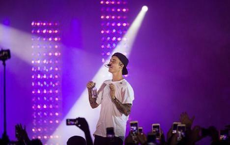 China Bans Justin Bieber For 'Bad Behavior,' Calls Him 'Controversial Foreign Singer'