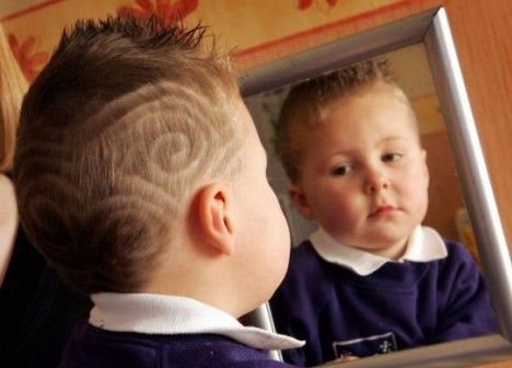 Astounding Old Boys Boy Haircuts And Year Old On Pinterest Hairstyle Inspiration Daily Dogsangcom