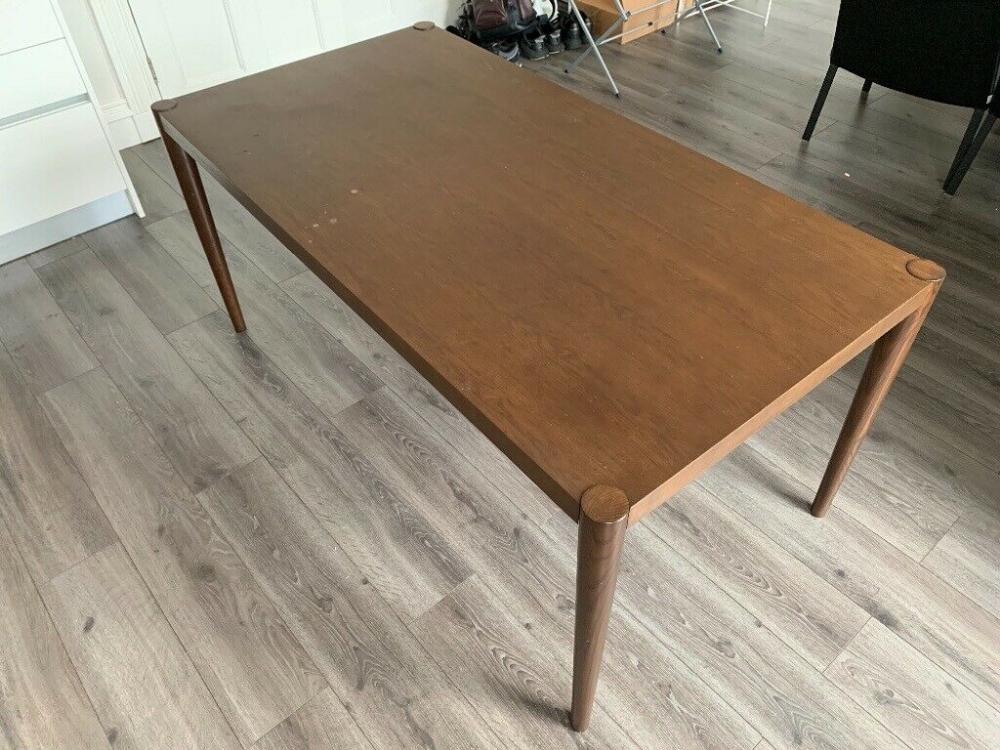 Made Com Joseph Dining Table In Hackney London Gumtree Dining Table Dining Table Chairs Coffee Table