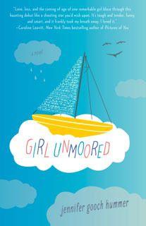 Girl Unmoored by Jennifer Gooch Hummer