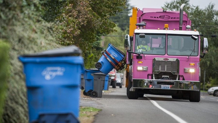 What Are the Reasons to Hire the Garbage Companies Near Me