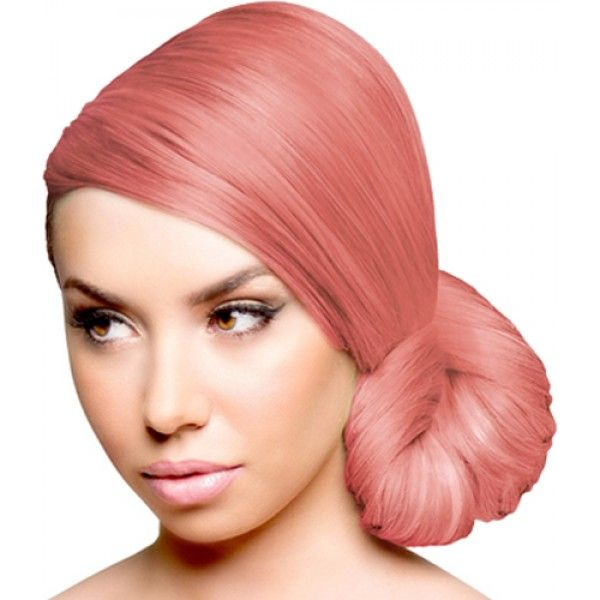 Rose Gold Hair Is The Perfect Mix Of Red And Pink Mixed Into Golden Blonde Which Adds A Tactile Sensation Color To Your