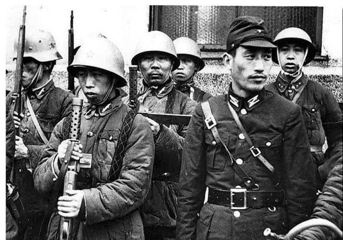 """WW2 History on Twitter: """"The Sino-Japanese war began in July 1937 with the Japanese invasion of Manchuria https://t.co/xXGzSkPSaT #ww2 https://t.co/UCbP5dNohi"""""""