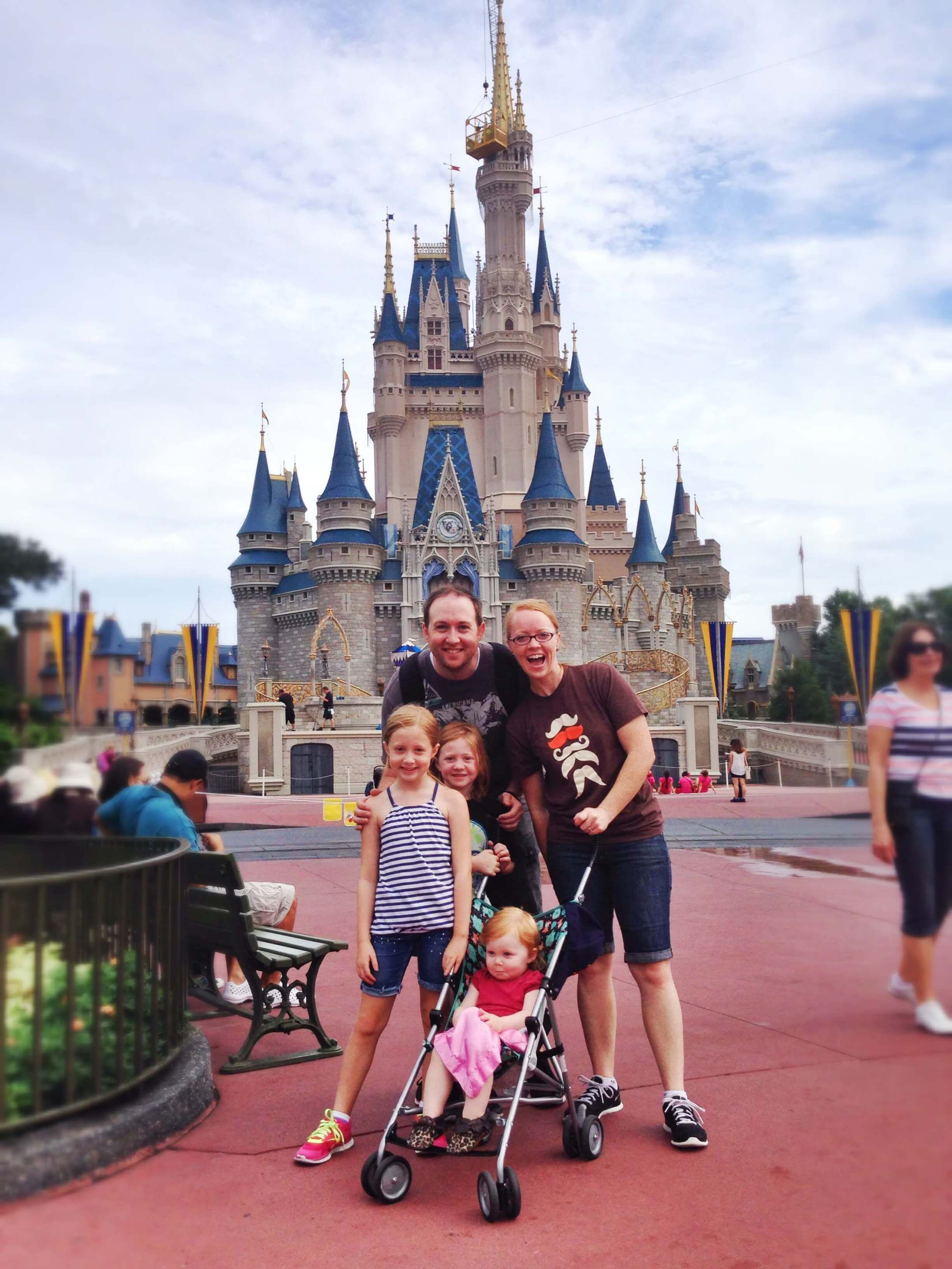 How to Take a 5Day Disney Dream Vacation on a Shoestring